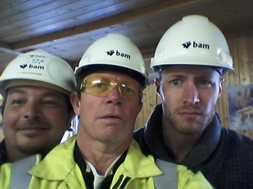 BAM: samenwerken in de bouw